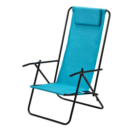Stilig Campingstol | Sammenleggbar | KAYOBA | Jula MA-84