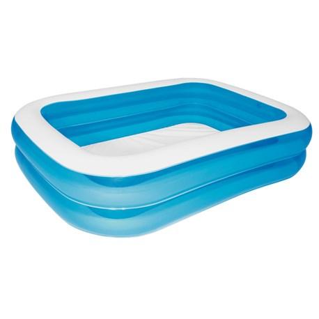 Basseng bestway for Aufblasbarer pool gunstig
