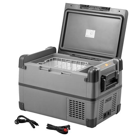 Modernistisk Fryse-/kjøleboks | EVER ECF-40L TX-44