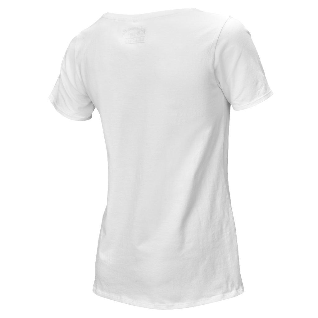 T skjorte dame | Av økologisk bomull | BLUE WEAR | Jula