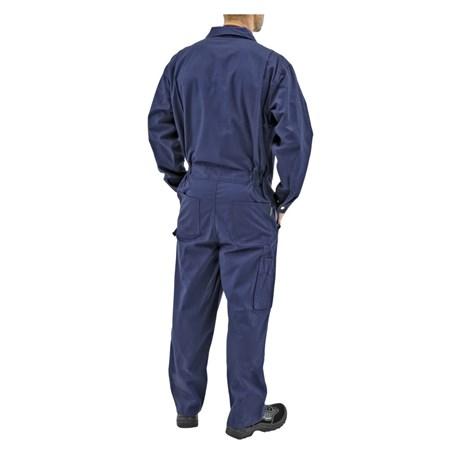 5985db28 Arbeidsdress | Godt egnet for sveisearbeid | BLUE WEAR