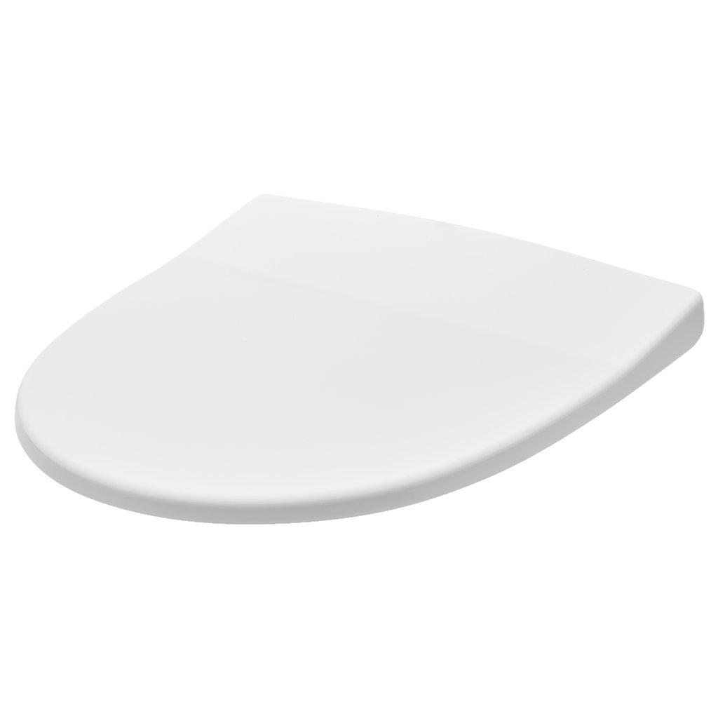 Toalett   Dobbel spyling   IDO Seven D   Jula