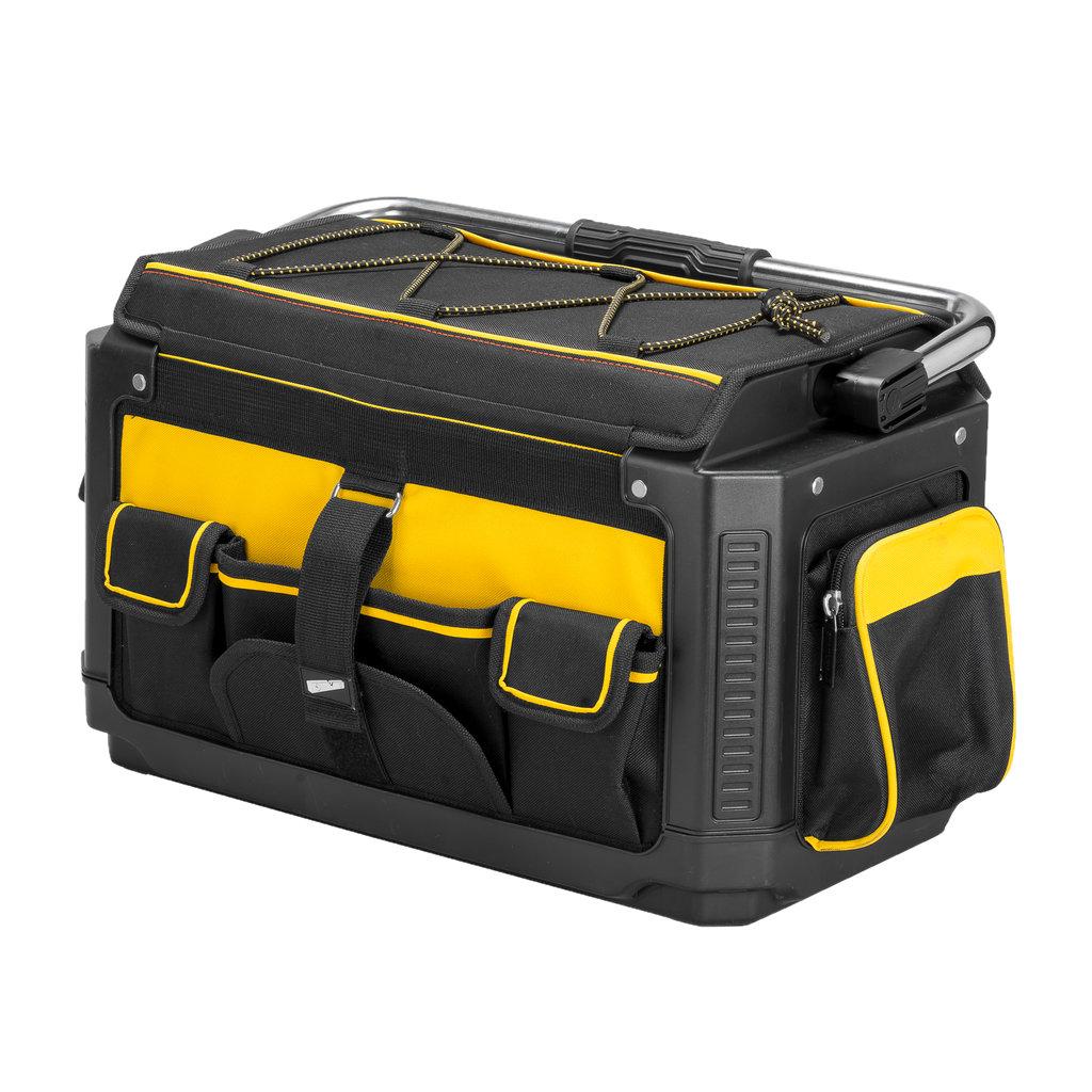 Verktøy veske og sveise kofferte | FINN.no
