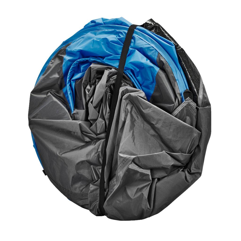 Tomannstelt   Ultralett – 1,55 kg   KAYOBA OUTDOOR Pop up