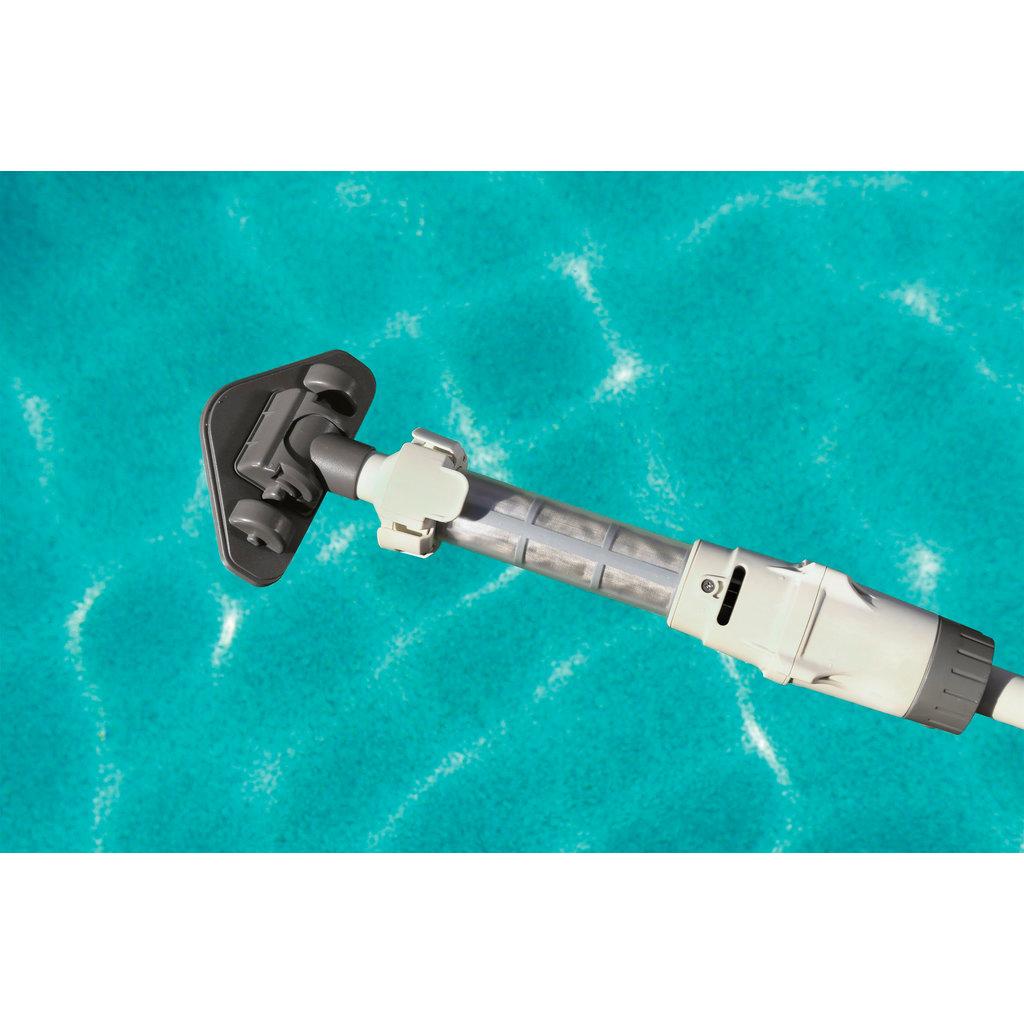 bestway basseng støvsuger