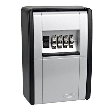 Oppdatert Nøkkelskap | Firesifret kodelås | ABUS Key Garage 787 | Jula AL-92