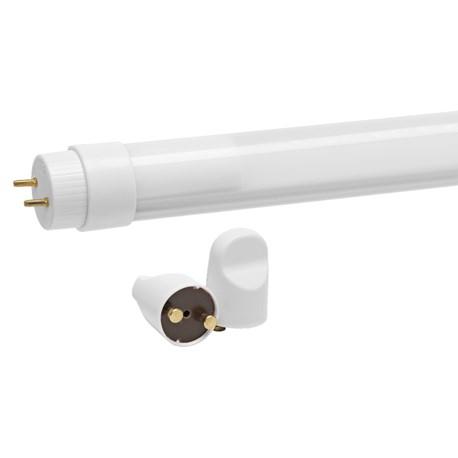 Ungdommelige LED-lysrør   ANSLUT   Jula BD18