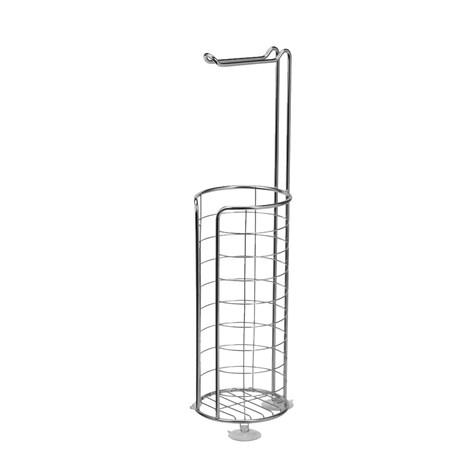 Fersk Toalettpapirholder | CURAQUA | Jula QV-76