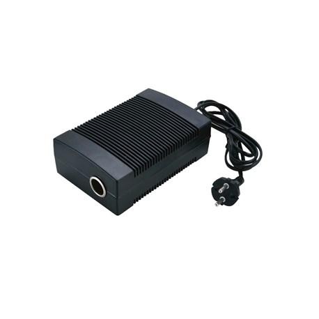 Flott Spenningsomformer | Omformer 230 V til 12 V | HAMRON | Jula GO-74