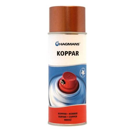 Godt Kobberspray | Hagmans | Jula YG52