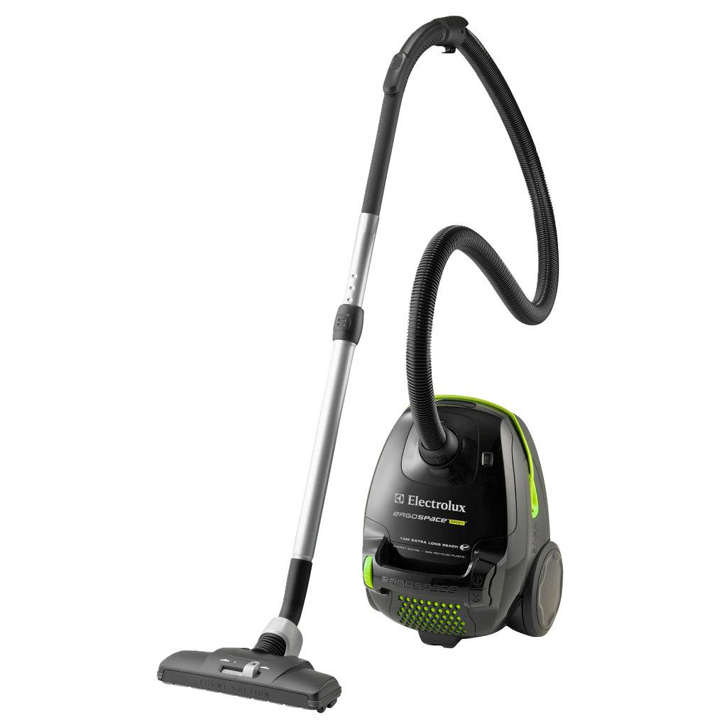 Støvsuger | ELECTROLUX Ergospace Green | Jula