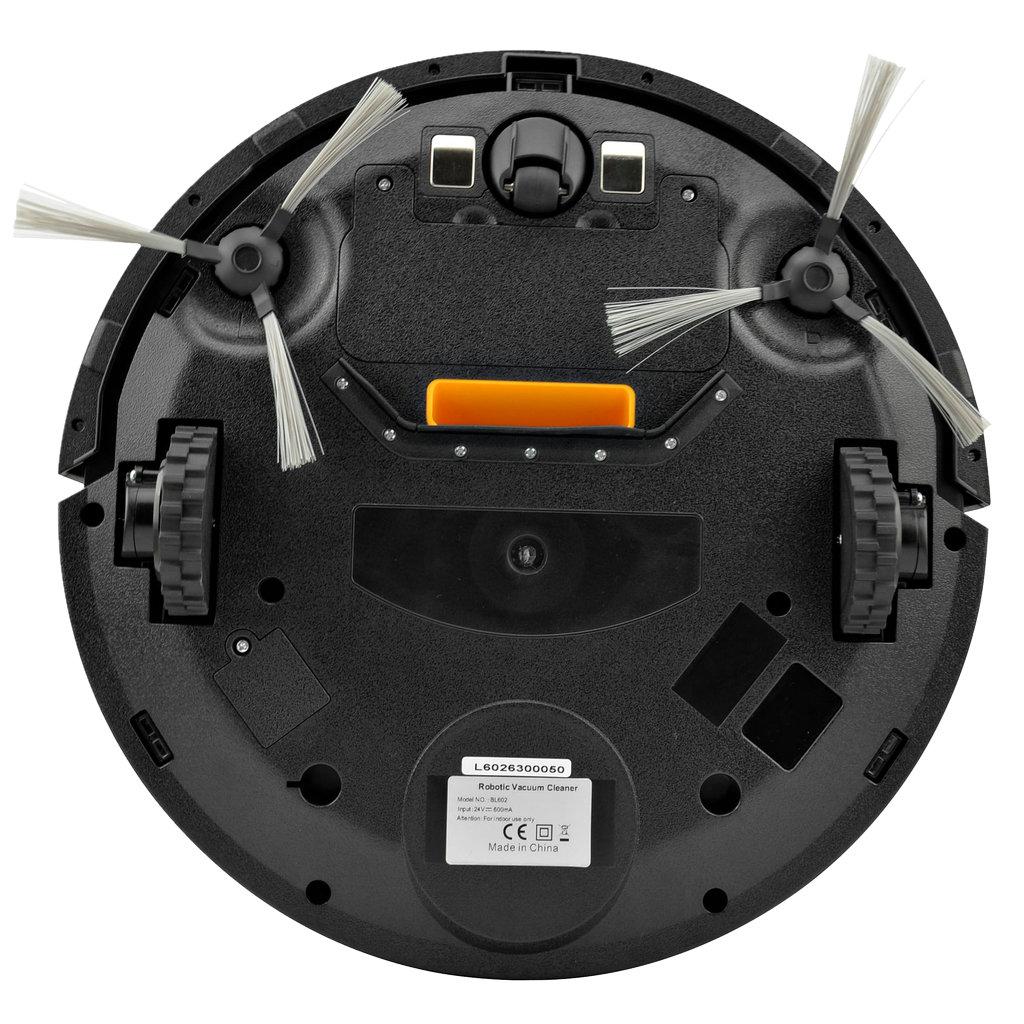 Nedis 10A35G07   Robotstøvsuger   Anti kollisjon og