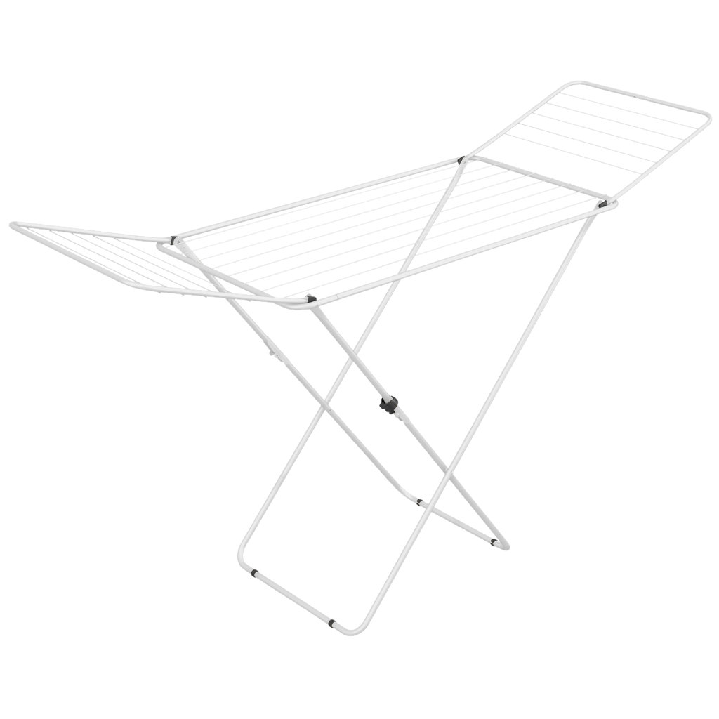 Tørkestativ Klespleie Rusta | Tørkestativ, Metall, Hvit