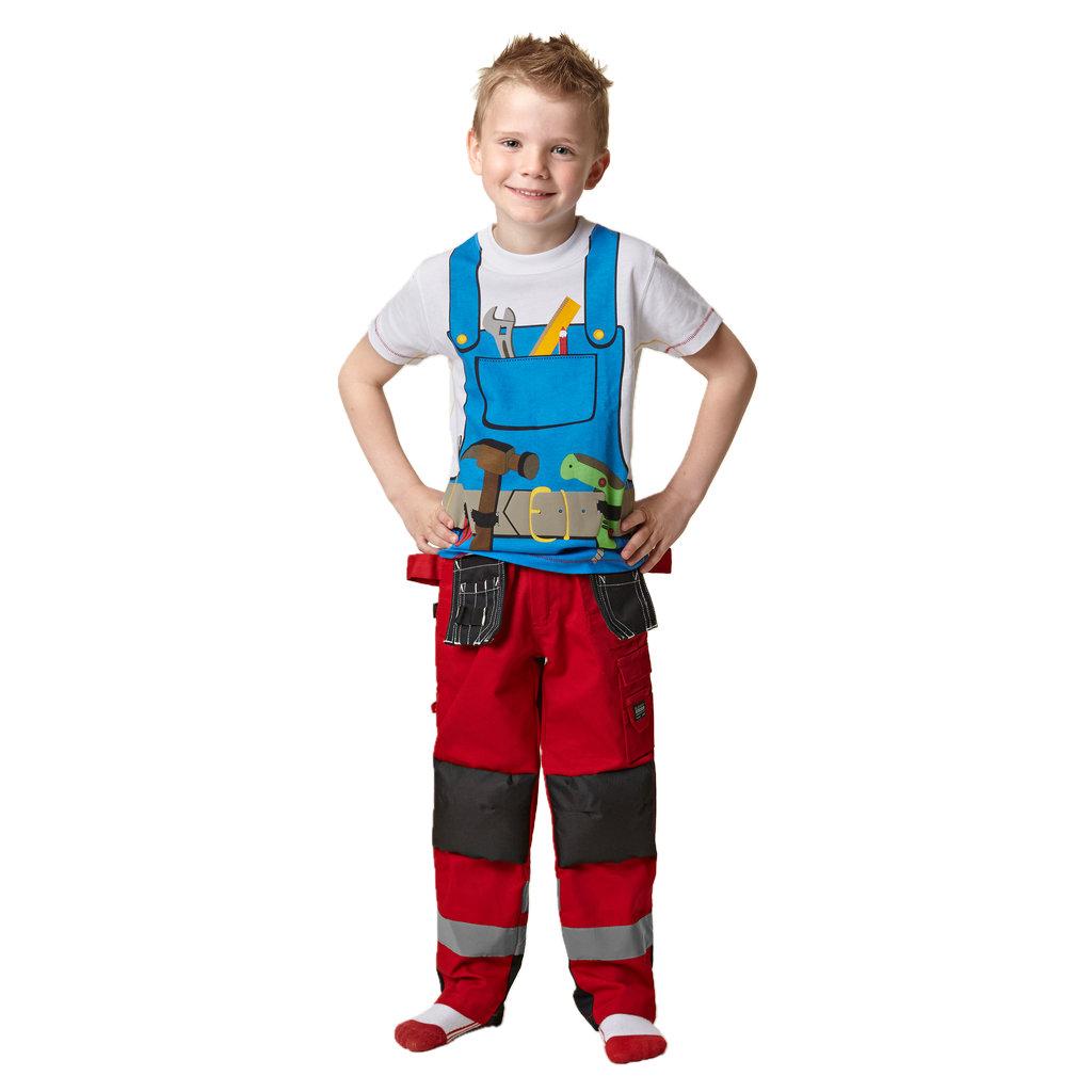 Arbeidsbukse barn | Play in BLWR | Jula