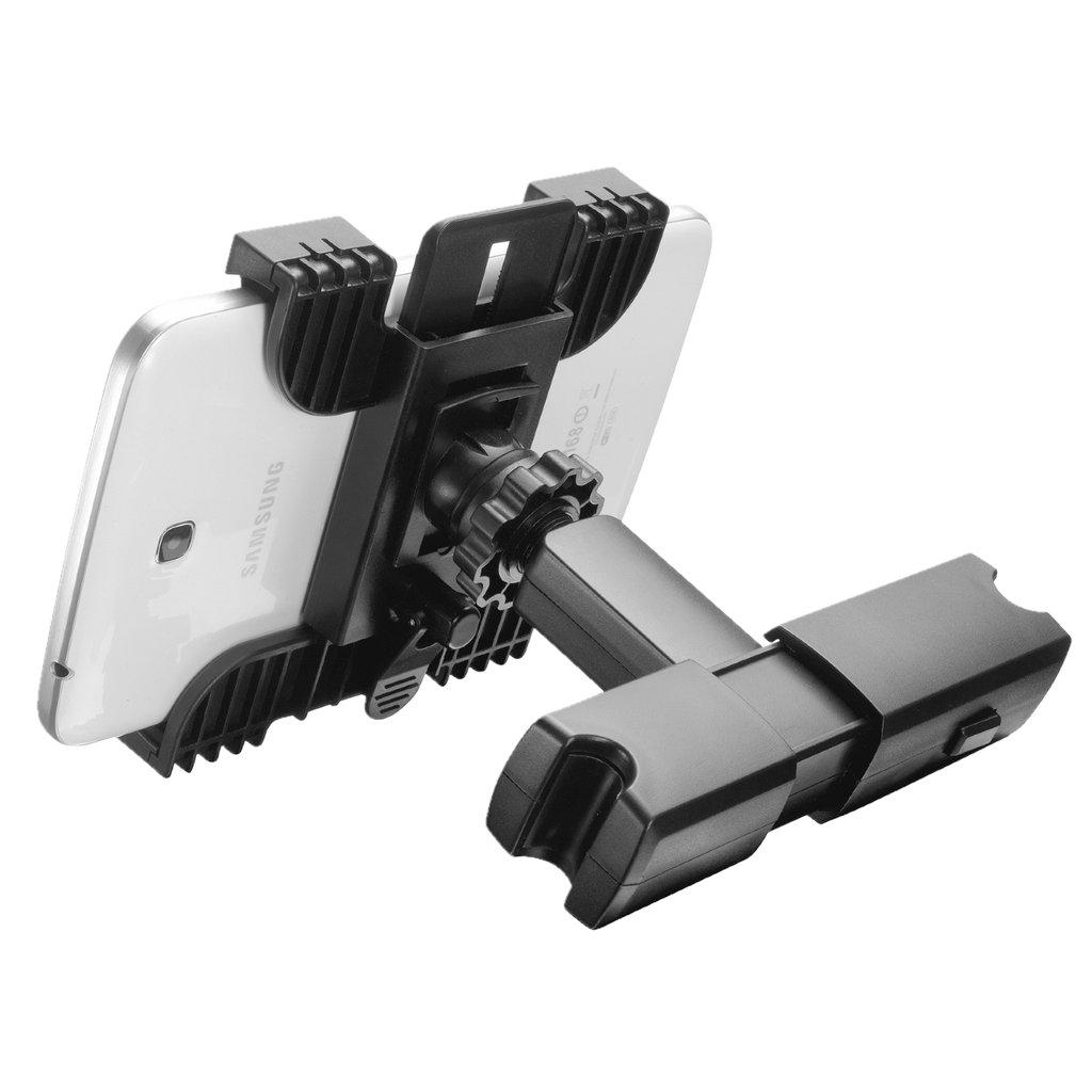 Trust 7 11 nettbrettholder til bil Tilbehør iPad og